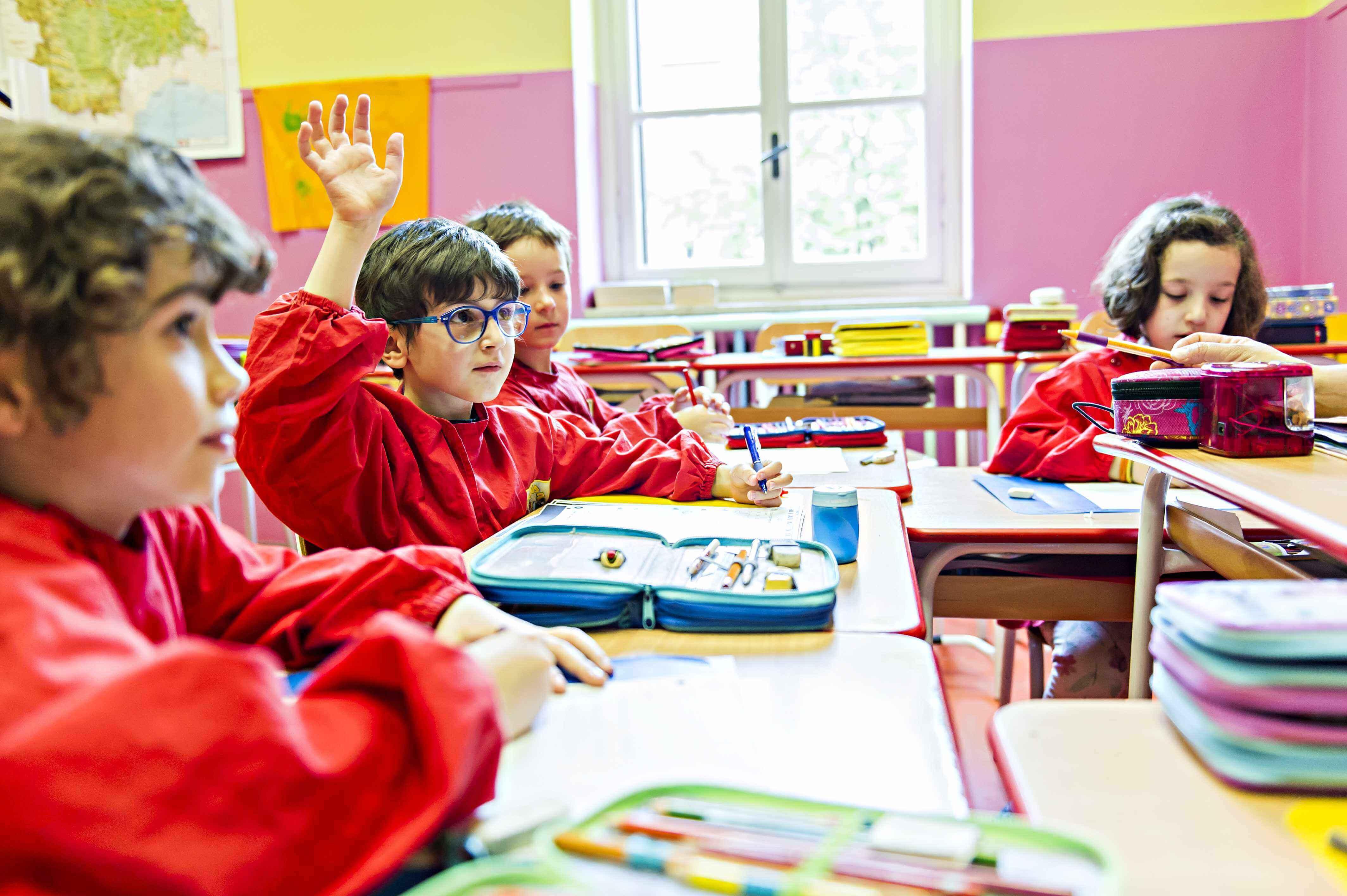 La scuola primaria