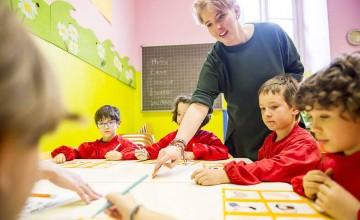 Programma scuola torino