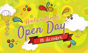 Open Day Ambarabimbi