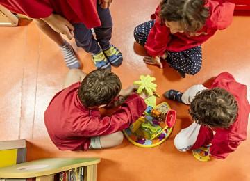 Attivita scuola infanzia ambarabimbi