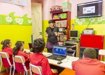 Laboratori scuola infanzia ambarabimbi